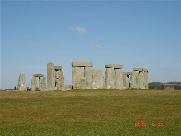2006.02.25 Stonehenge 024