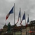 法國 France 國旗