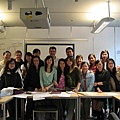 classmates & Richard