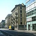 Geneva 街道