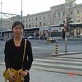 Geneva 火車站