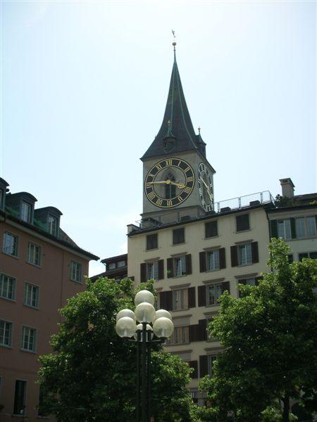 St. Peter 聖彼得教堂