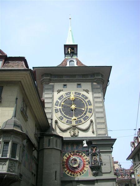 Clock Tower 時鐘塔