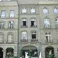 Einstein House 愛因斯坦故居