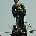 Justice Fountain 正義的噴泉