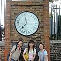 120年歷史的時鐘