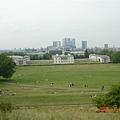 Greenwich Park 格林威治公園