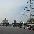 Greenwich Pier 格林威治碼頭