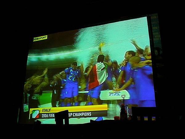 2006 FIFA 冠軍 - 義大利