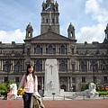 Glasgow City Hall
