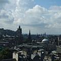 Edinburgh 市景
