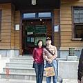 新竹南庄-老郵局