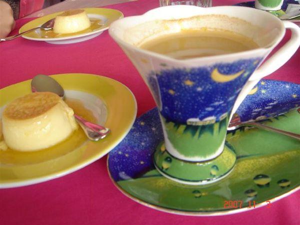 可愛咖啡杯
