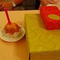小蛋糕+父親節禮物