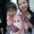 芷芸和她的二阿姨