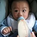 阿翔哥哥的兒子