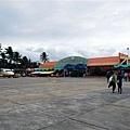 Caticlan小機場