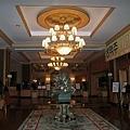 東方飯店大廳