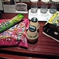 台灣人必吃的哈蜜瓜冰淇淋 & 香蕉牛奶