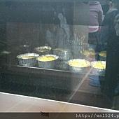 1Y8M9D 親子廚房 瑀碩的烘焙初體驗
