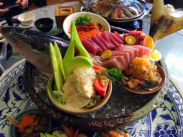 『 賴桑日本料理 』