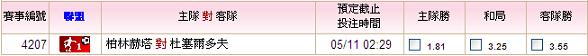 11-12 Bundesliga - PO1