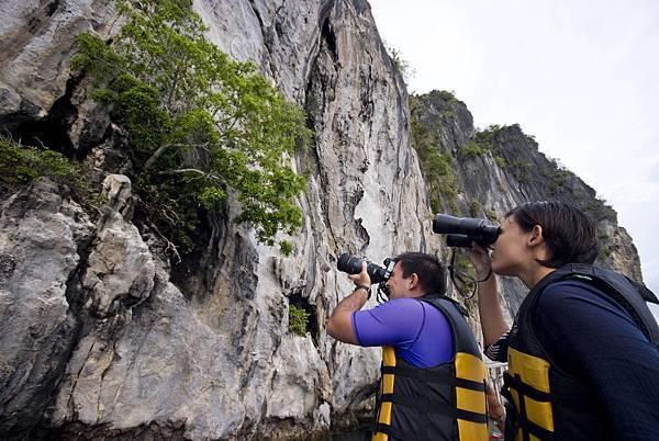 12.El Nido Resorts Activities - Bird watching.jpg