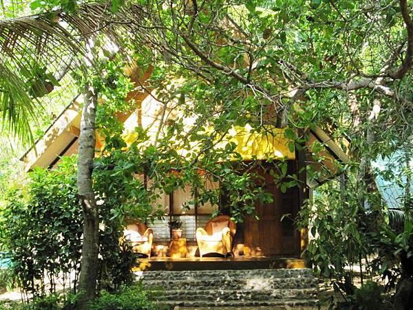 布島樂園渡假村cottage.JPG