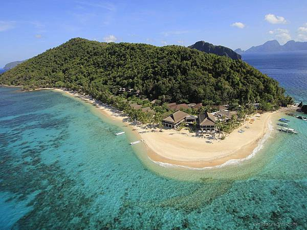 潘嘉露香村 Pangalusian Island