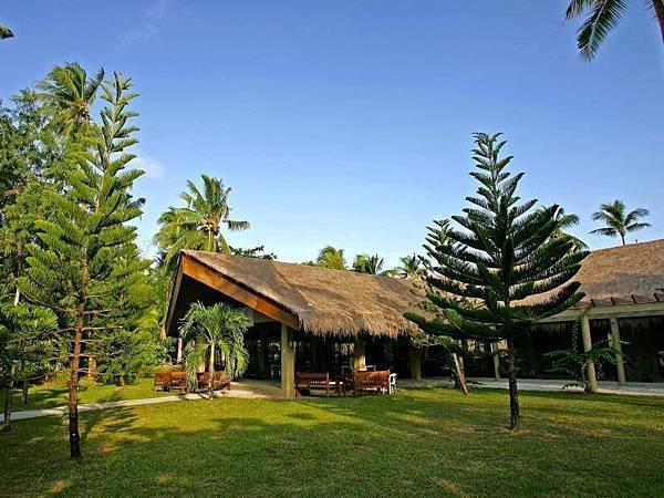 棕櫚度假村Dos Palmas