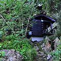 西峰觀景台的廁所