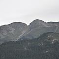 雪山北稜角