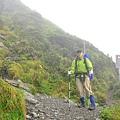 奇萊主峰登山口