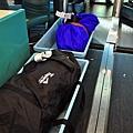 背包客出國必備裝備袋