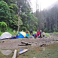 入水口營地