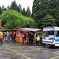 杉林溪遊樂區公車站