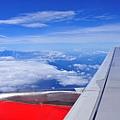走!!帶你飛向國際....