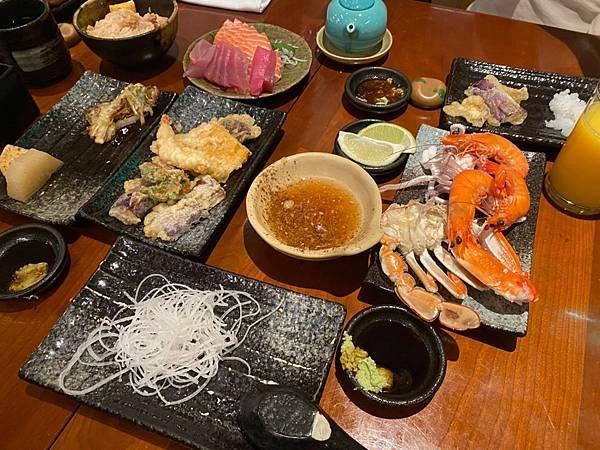20210411_台北君悅 彩日本料理_210411_0095