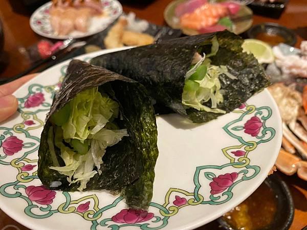 20210411_台北君悅 彩日本料理_210411_0063
