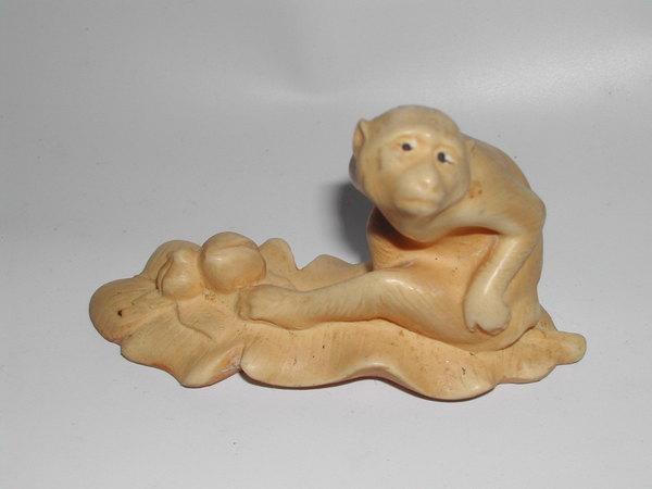 (4)近代文物   保育類xx牙  名家雕刻