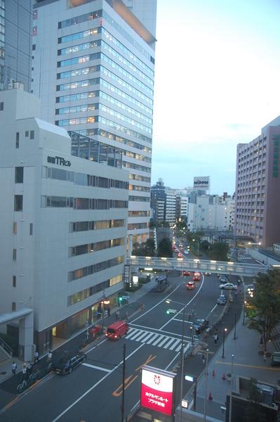 飯店正對面.JPG