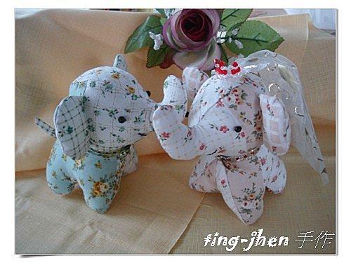新人小象(1)
