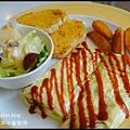 O2歐圖早午餐廚房(3)