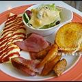 O2歐圖早午餐廚房(4)