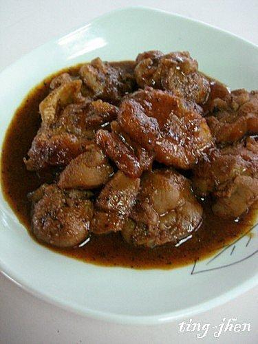 多拿廚房料理(4)
