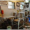 嘉義。玉山旅社咖啡(3)