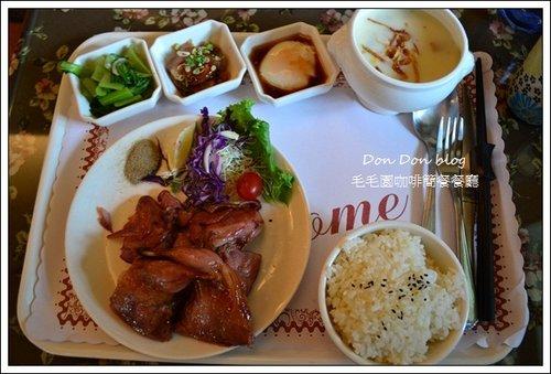 毛毛園咖啡簡餐餐廳(3)