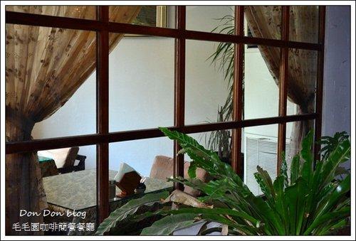 毛毛園咖啡簡餐餐廳(7)