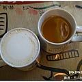 嘉義。玉山旅社咖啡(4)