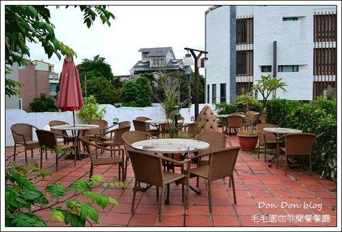 毛毛園咖啡簡餐餐廳(12)